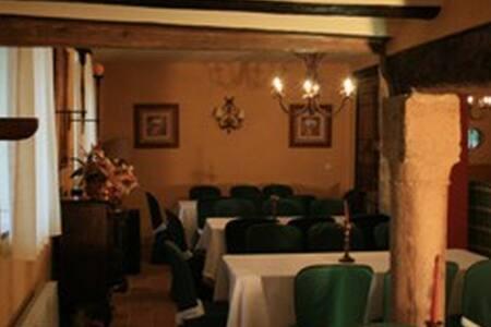 Estupenda Casa Rural S.XVIII - Villacarrillo