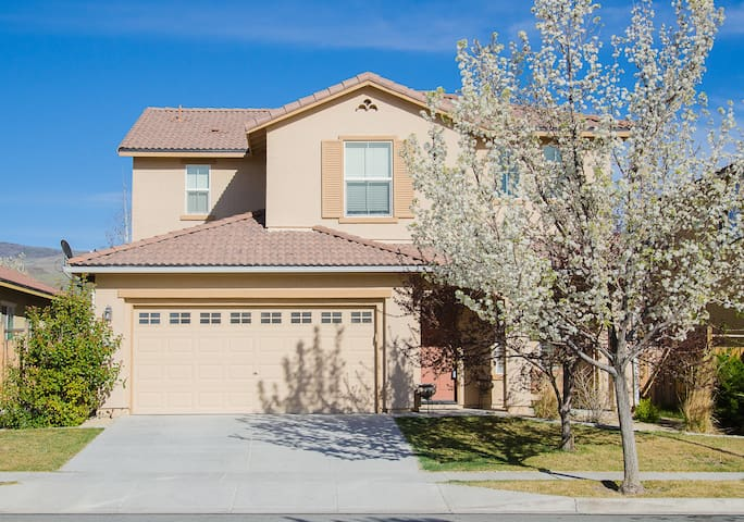 Golf Community Near Reno - Sparks - Dom