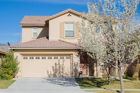 Golf Community Near Reno - Sparks - Hús