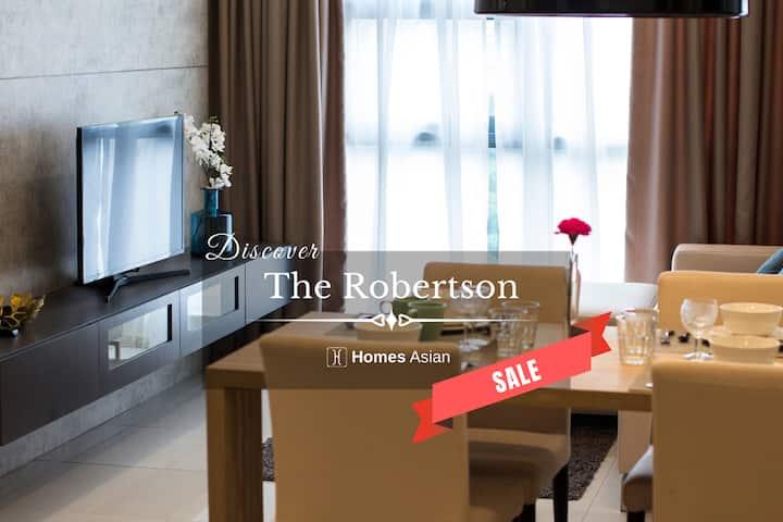 B92 The Robertson Suite 2b2b, Bukit Bintang
