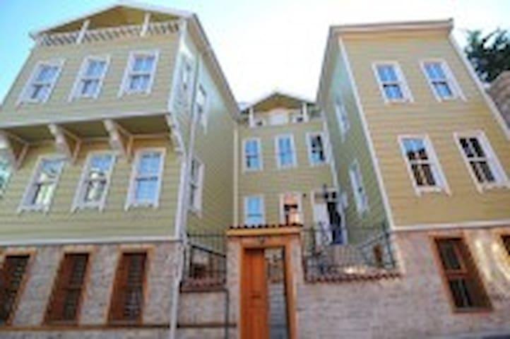 best location of eyüb ensari tomb - Estambul - Villa