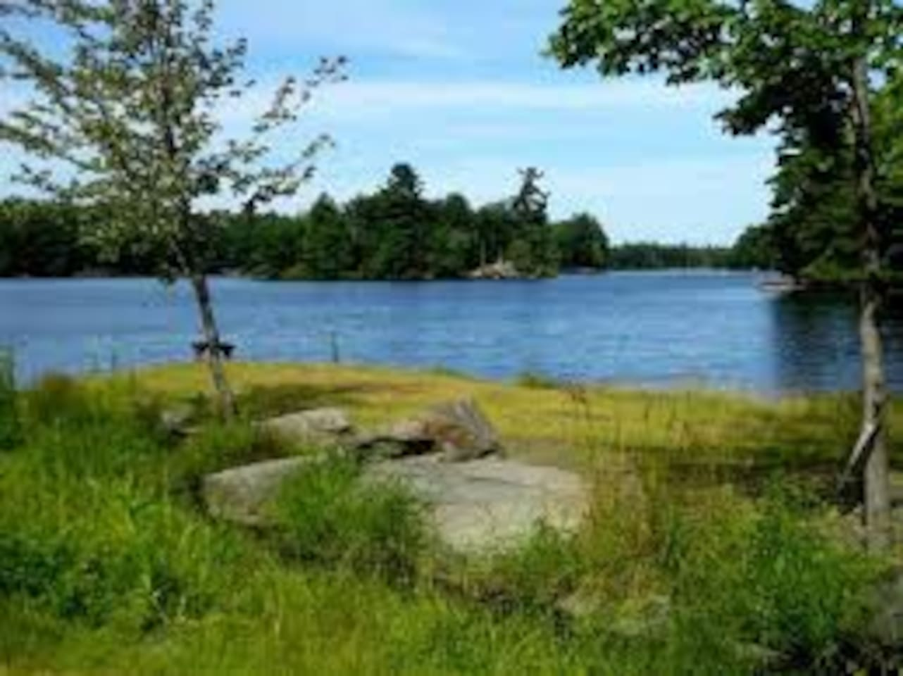 Wildacres Lake