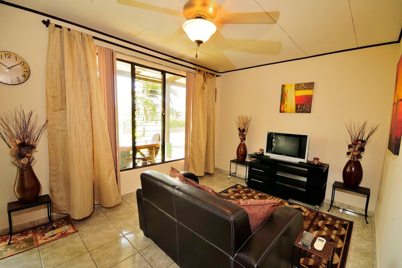 Condominium Hannia Jaco Beach, C.R.