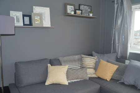 Comfy, family friendly flat - Longford - อพาร์ทเมนท์
