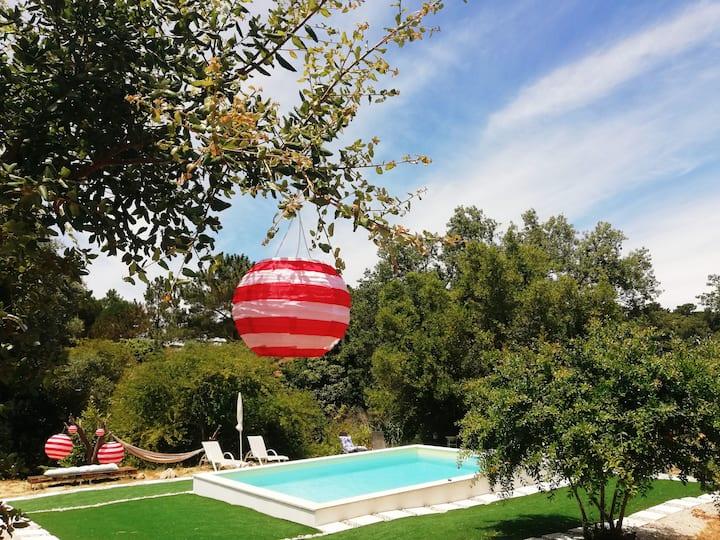 Quinta do Marinheiro - Anabela  house