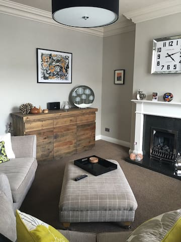 Charming town  centre apartment - Ilkley - Byt