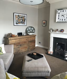 Charming town  centre apartment - Ilkley