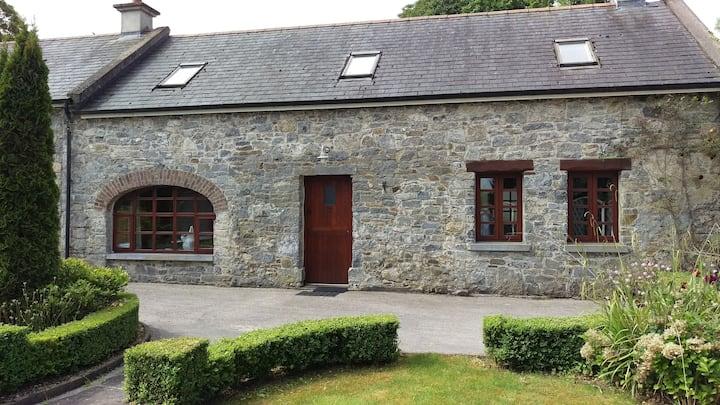 Wallslough Village Stone Cottage No. 2