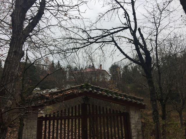 Mikro Chorio Villa - Neo Mikro Chorio - Casa