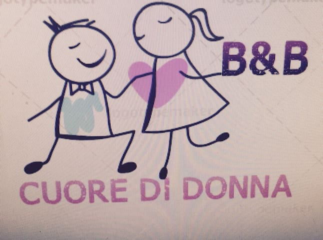 B&B Cuore di Donna SALENTO - Sternatia - Bed & Breakfast