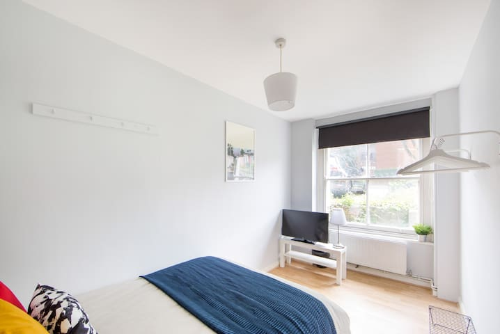 Stunning Single Bedroom close to Kings Cross