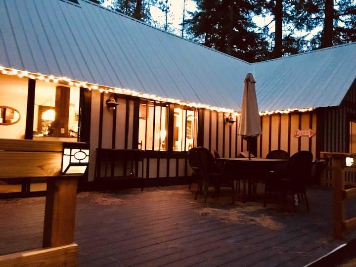 Katy's Riverside Cottage