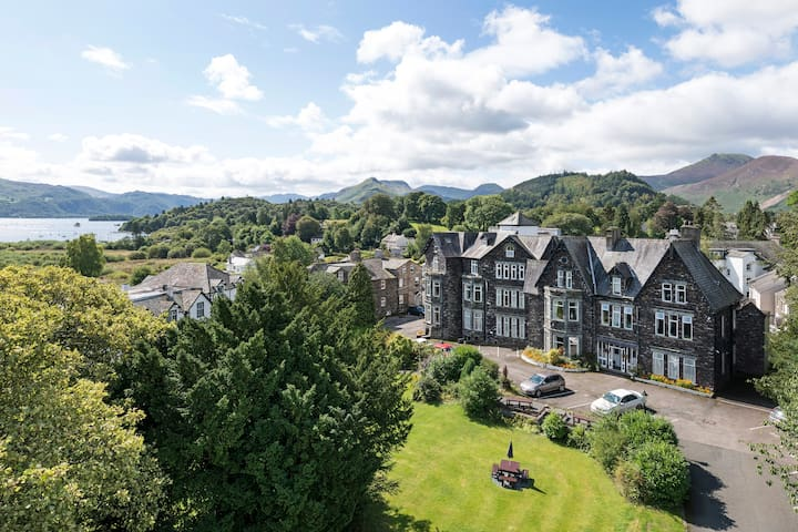 Derwent Manor - Cumbria - Apartament