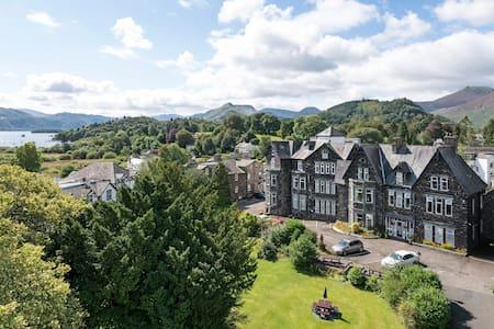 Derwent Manor - Cumbria - 아파트
