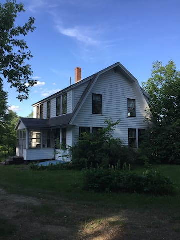 Cozy Home for Rent! - New Gloucester - Hus