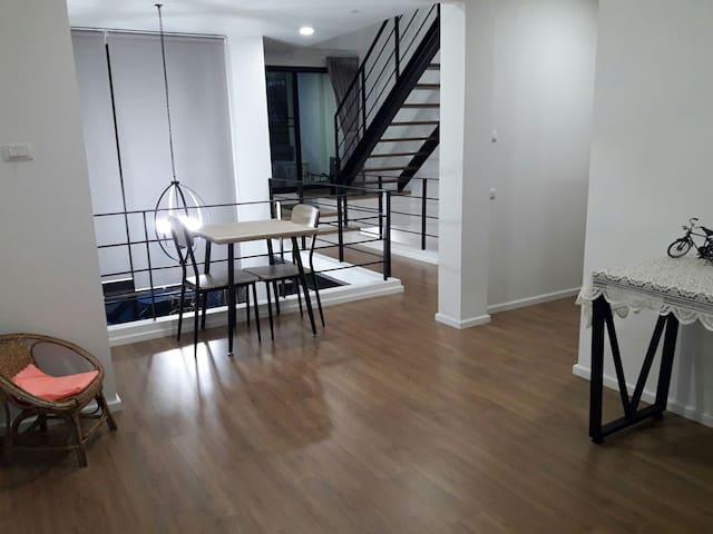 New Loft Modern Home 2