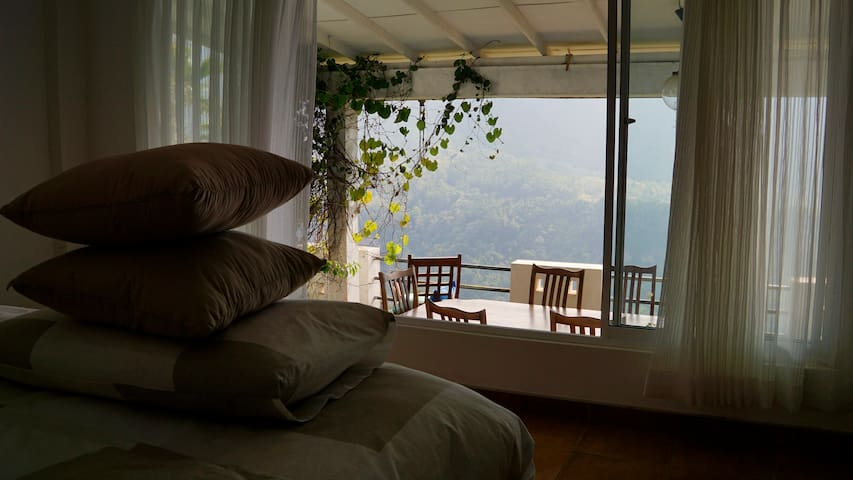 Camellia Mountain Villa - Mountain View Room