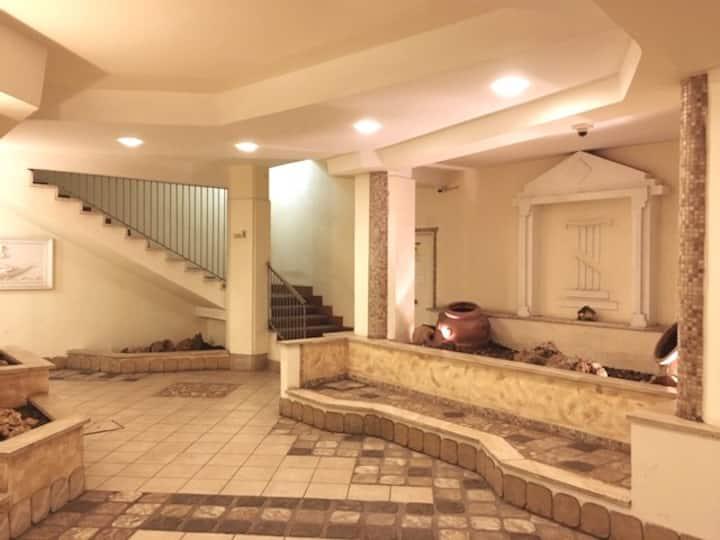 30% Discount a Marzo: Modern Apartment Metro A