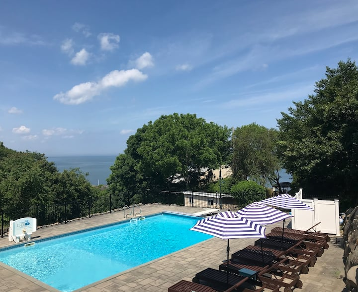 ❤️New Listing Lg Beach house VIEWS Lg Private Pool🏖