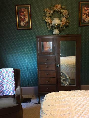 Princess Cortney Room