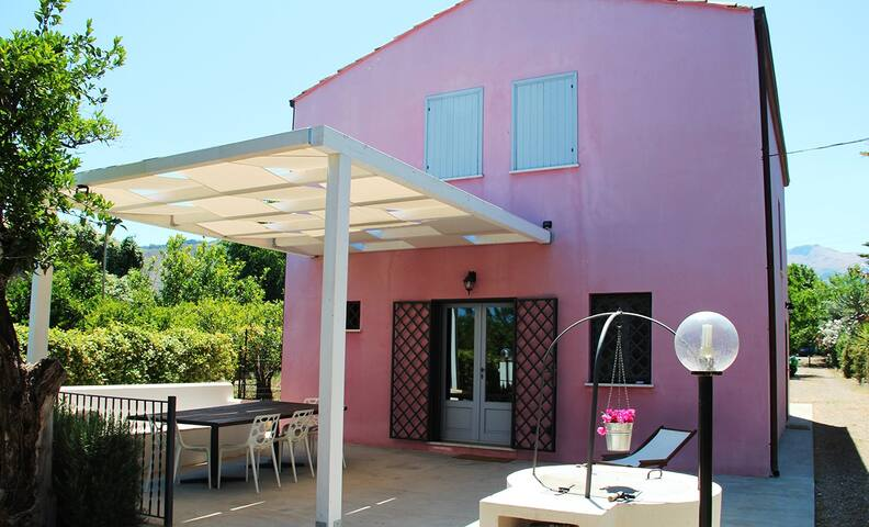 Villa SASA' - Lascari - Haus