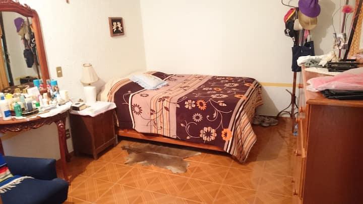 Casa comfort ideal para profesionistas