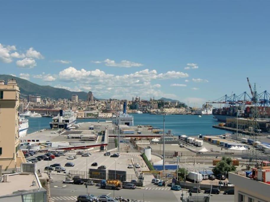 Genova Appartamenti In Affitto