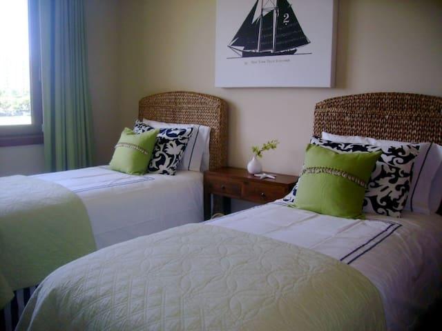 Cozy Room - Spring