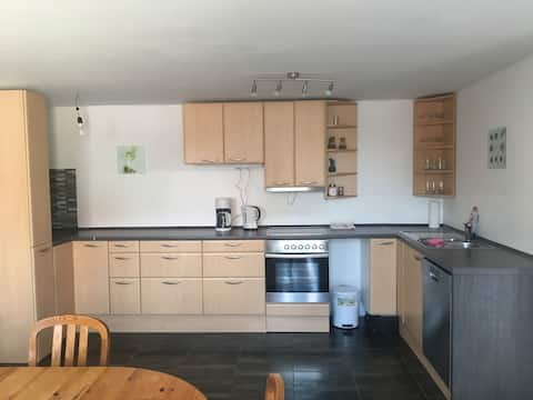 Moderne Wohnung mit 74 m² Wohnfläche