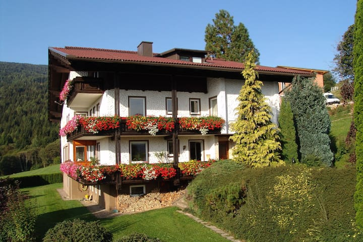 Cozy Apartment in Afritz am See near Gerlitzen Ski Area