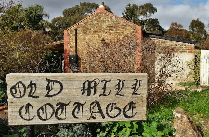 Old Mill Cottage - Kapunda - House