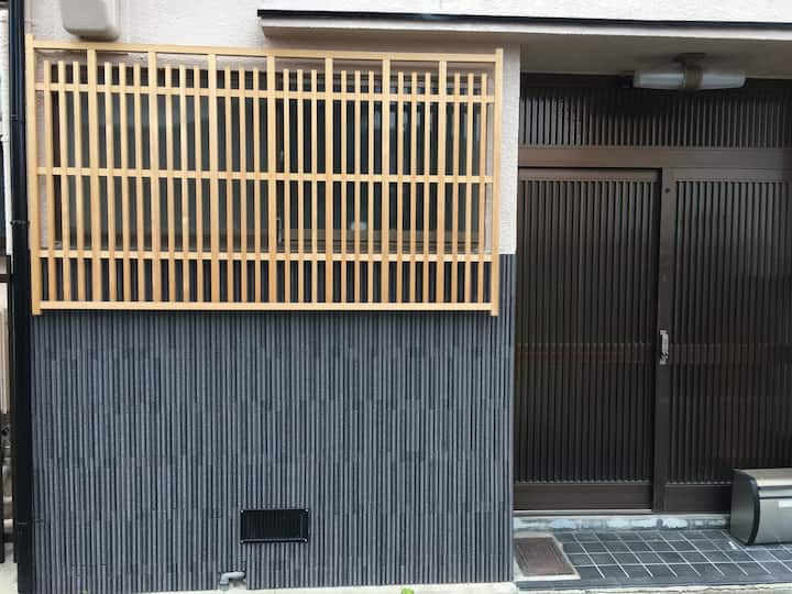 Rumah Kyoto Yu is your home in Kyoto