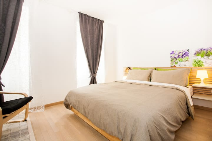 Cres 1 bedroom apartment, Croatia  - Cres - Rumah