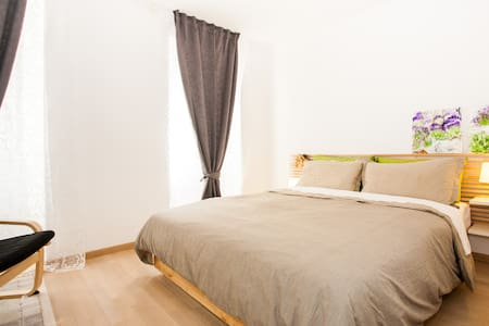 Cres 1 bedroom apartment, Croatia  - 茨雷斯(Cres) - 獨棟