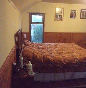 Bed & Breakfast Isla de Maipo (Familiesarewelcome) - Isla de Maipo - Bed & Breakfast