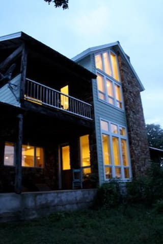 Rock Hill Ranch Bed and Breakfast - Bastrop - Bed & Breakfast