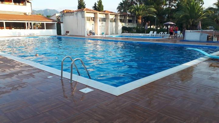 Stanza in Sicily Home-MARINELLO (Baia di Calipso)