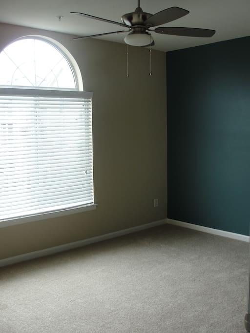 Master Bedroom (13x16); 2 Queen size beds.