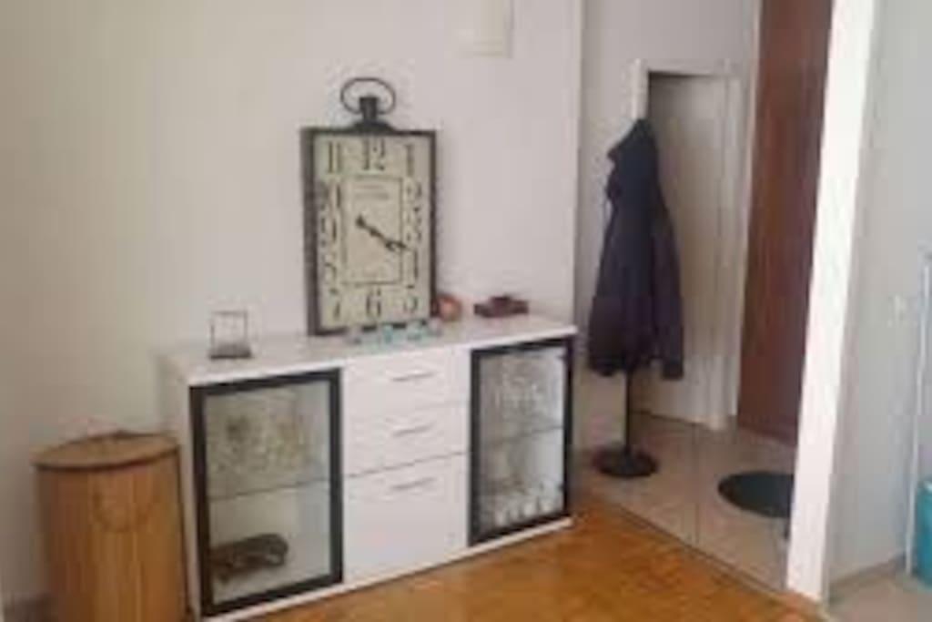 chambre priv e avec douche individuelle pour vous appartements louer annemasse auvergne. Black Bedroom Furniture Sets. Home Design Ideas