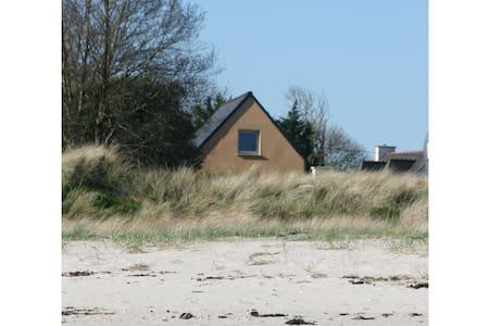 Lovely house with a seaview  - Plounéour-Trez