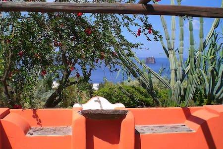 CASA DANI privacy beauty Stromboli - 斯特龙博利岛 (Stromboli) - 独立屋