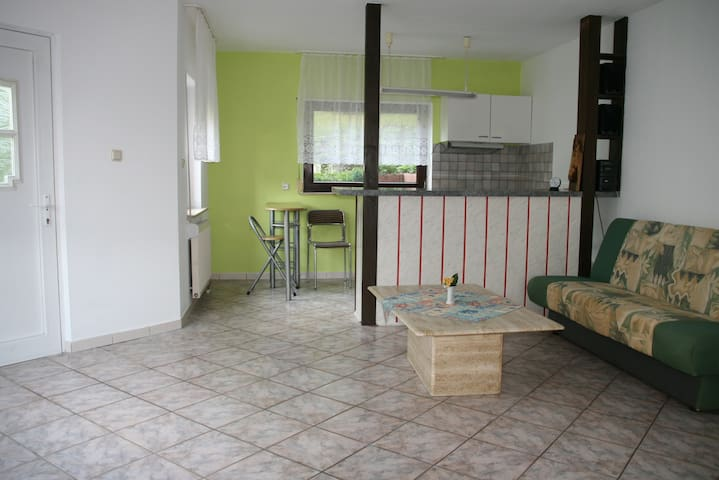 Apartment in ruhige Lage NRW - Eitorf - Apartment