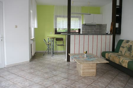 Apartment in ruhige Lage NRW - Eitorf - 아파트