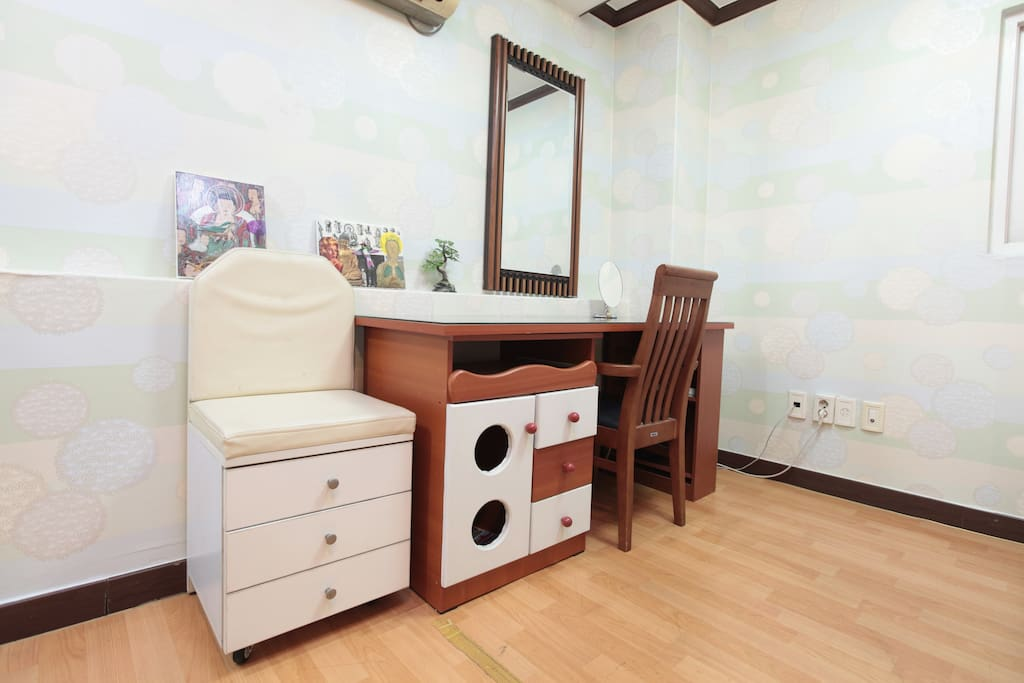 Cozy 3beds Studio 101 Minerva House