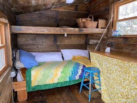 Union Brook Farm Tiny House