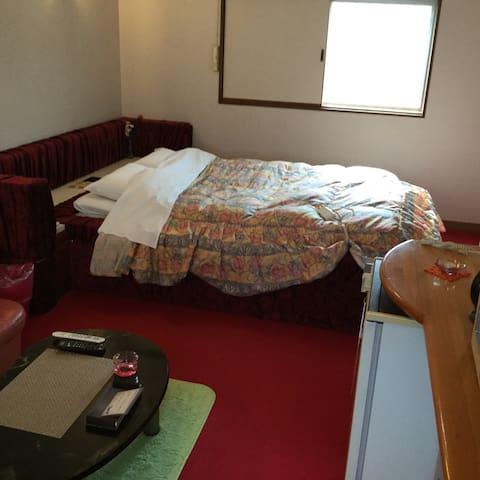 モーテル ドルフィン 日南市 宮崎県 - Nichinan - Casa