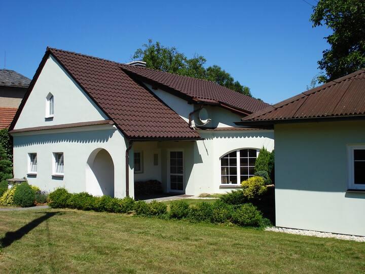 Das Haus Lavendel