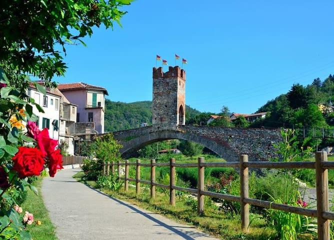 appartamento condominimo a Millesimo (SV) Liguria