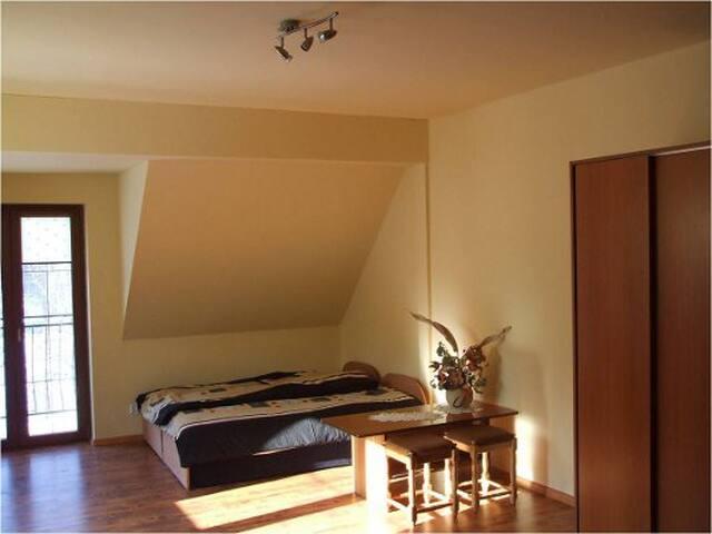 dom gościnny - Pobierowo - Appartement