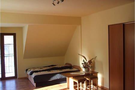 dom gościnny - Pobierowo